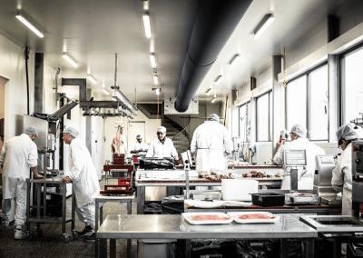 De oudste horeca slagerij van Nederland